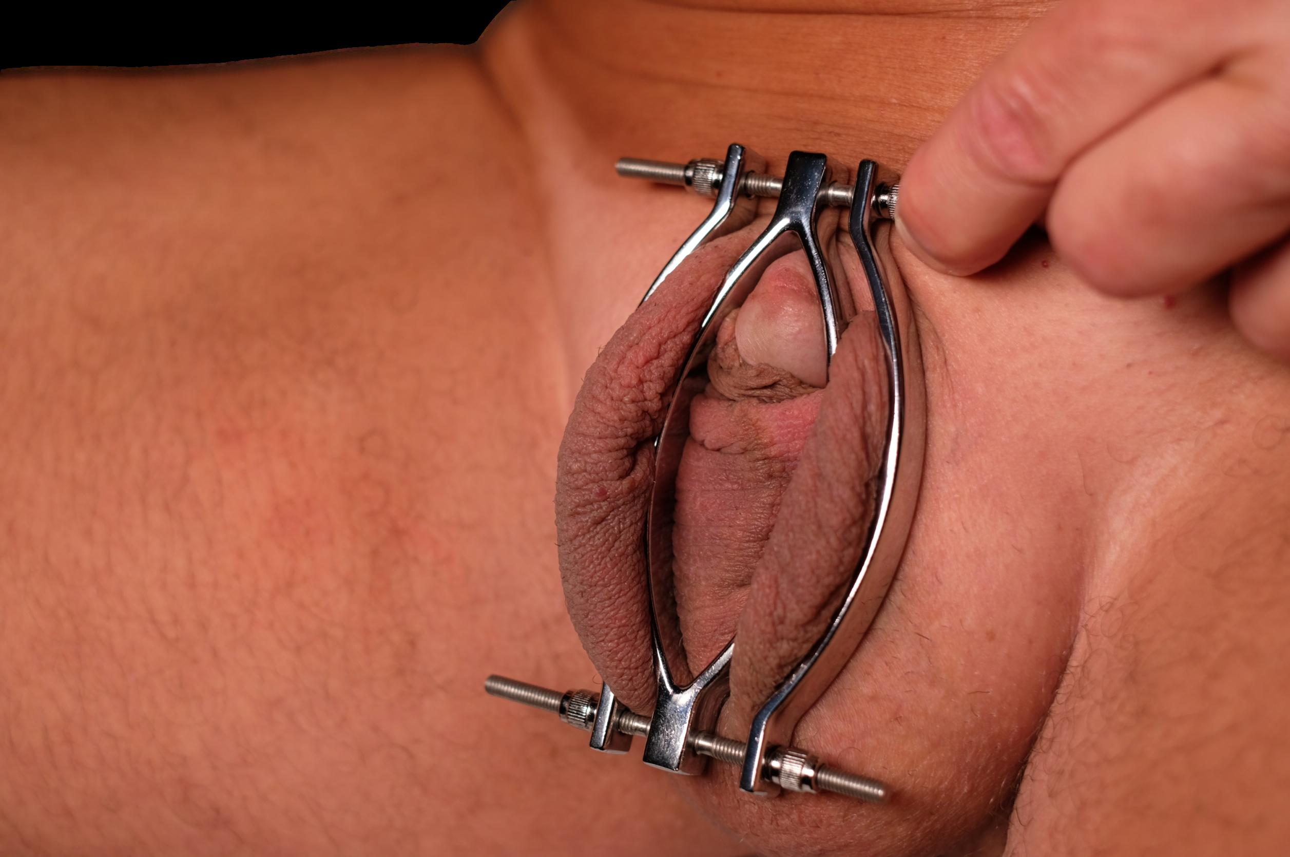 Chastity vaginal Popular Chastity