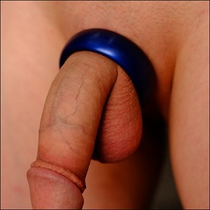 Excalibur Series Donut Cock Ring Colors